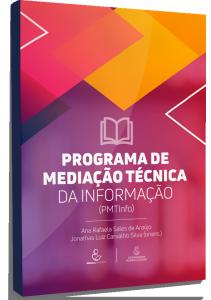 Capa ARAÚJO_Programa de mediação técina da informação_2018
