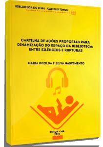 Capa NASCIMENTO_Cartilha de ações propostas para dinam_2019