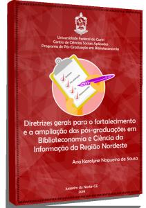 Capa SOUSA_Diretrizes gerais para pós graduações_2019